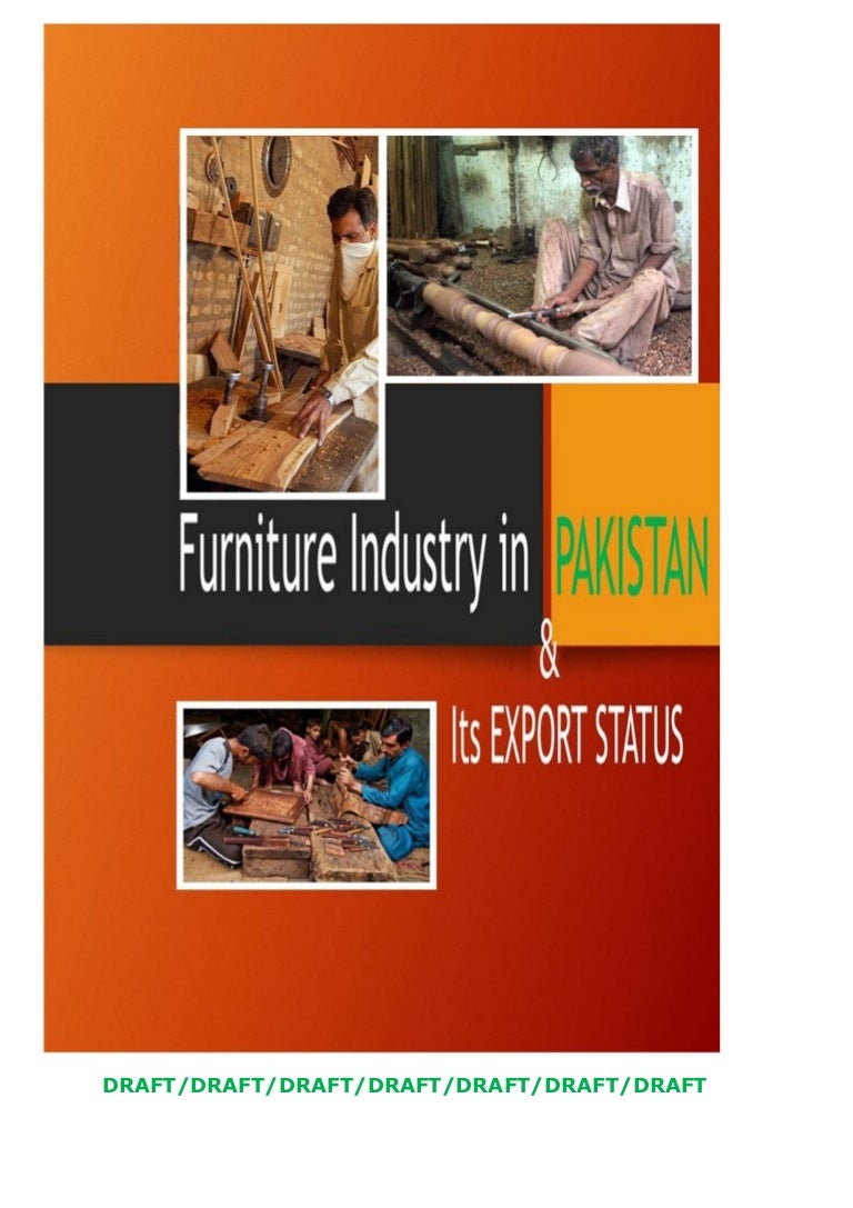 2e8dd48e9 1 furniture industry in pakistan research apper