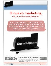 1 Kf Pdf Presentacion Marketing 2 0
