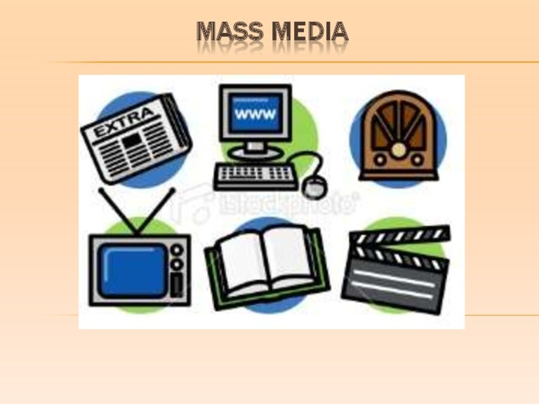 the meaning of images in mass media The media will present the reader of viewer with information, but specific propaganda tactics help shape the presentation of the information to be more effective and help persuade people to think about the topic in a certain context.