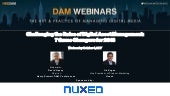 Henry Stewart DAM Webinar - Challenging the Rules of Digital Asset Management: 7 Game Changers for 2018
