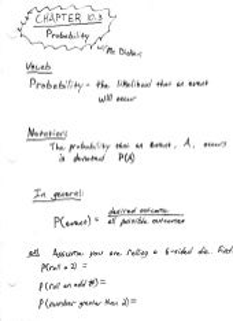 Intermediate Algebra: 10.3