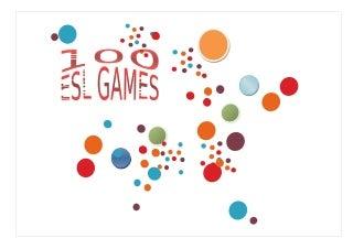100 esl-games