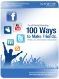 100 ways to make friends ( Overdrive interactive ene 2010)
