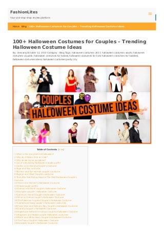 100 halloween_costumes_for_couples__trending_halloween_costume_ideas