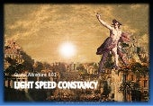 CA 6.01 Light Speed Constancy