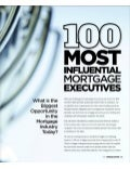 UHM CEO One of Most Influential Mortgage Execs 2014