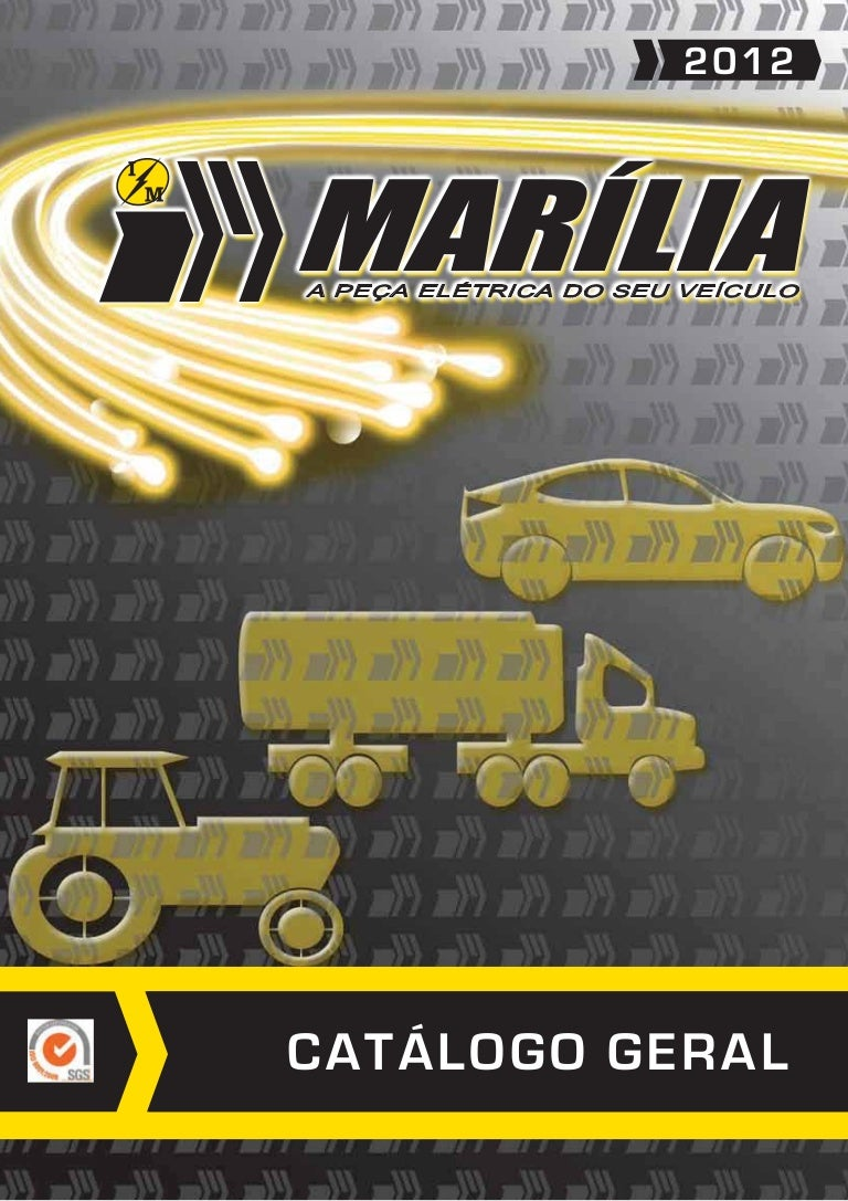 101362563 marilia catalogo geral 2012 em pdf 1 fandeluxe Gallery
