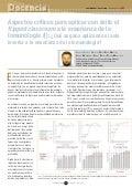 aspectoscríticos flipped classroom inmunologíaparte I