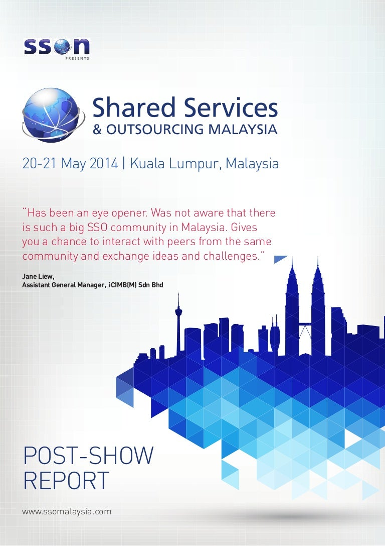 Shared services evangelists 2 0 - Shared Services Evangelists 2 0 0