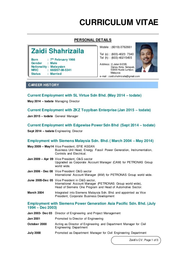 ZaidiS_Resume_151113