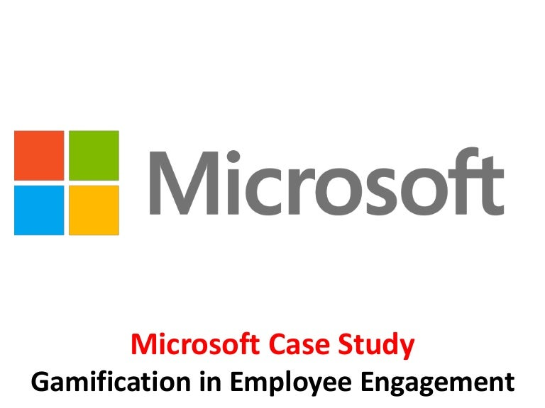 Microsoft Language Quality Game Gamification In Employee