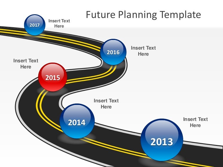 1067 future planning powerpoint template 1