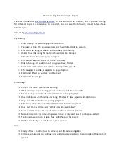 Perfect 220 Simple Resume Sample Perfect 220