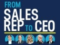 10 CEOs Who Started In Sales