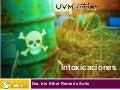 UVM Emergencias Médicas Básicas Sesión 10 Intoxicaciones