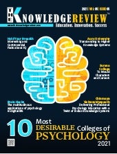 10 most desirable colleges of psychology.