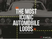10 Most Iconic Automobile Logos