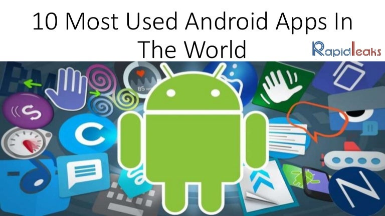 Open world apps android