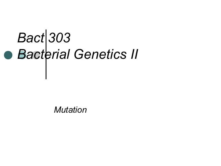 10 mutation