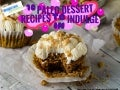 10 Paleo Dessert Recipes To Indulge In