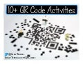 Scan and Learn! 10+ QR Code Activities