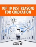 Top 10 Reasons for Colocation