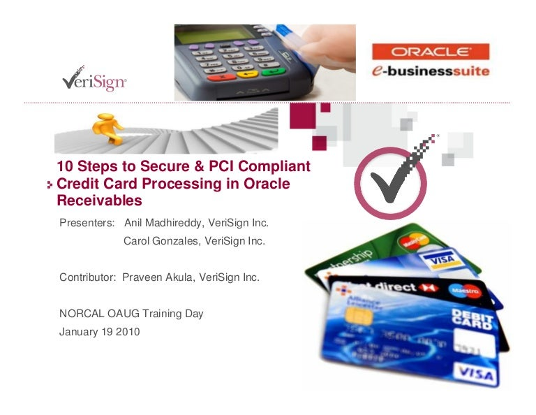 Email Invoice Pdf  Steps To Secure And Pci Compliant Credit Card Processing In Oracle Receipt Of Documents with Invoice Template Word Document Excel  Expense Receipt Template