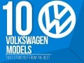 10 Volkswagen Models That Stood Out From The Rest
