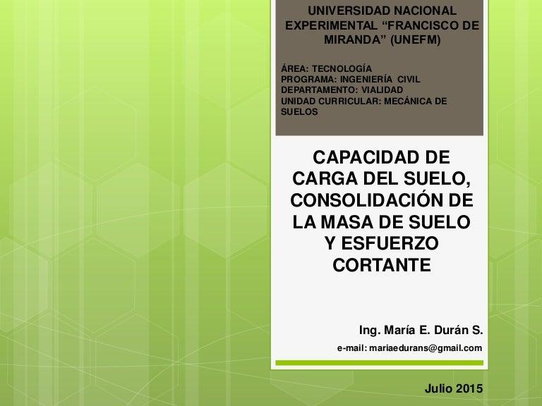 asentamiento por consolidacion primaria pdf
