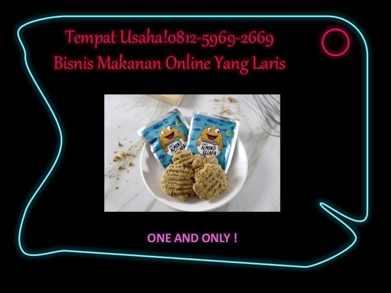 Menjanjikan 0812 5969 2669 Tips Memulai Bisnis Makanan Online Bisn