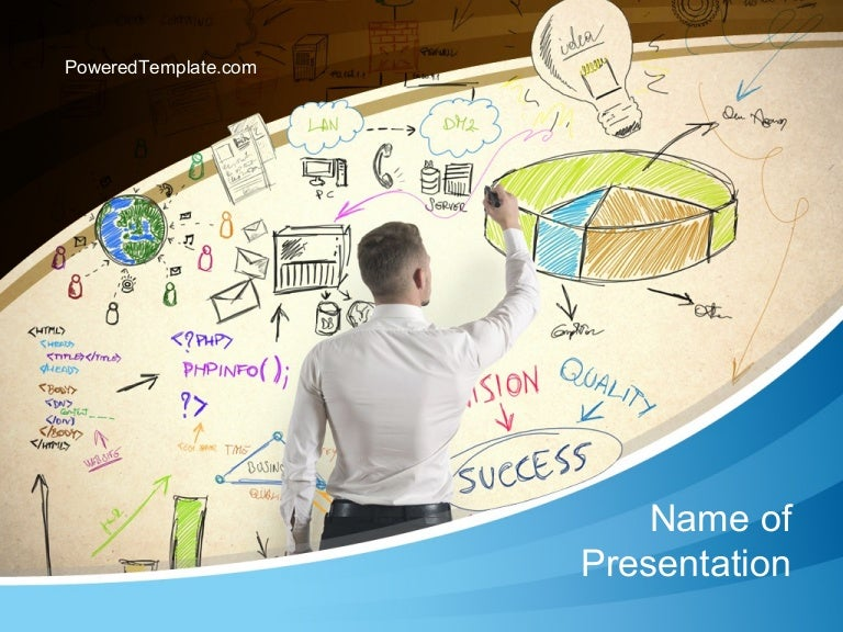 ppt template business plan