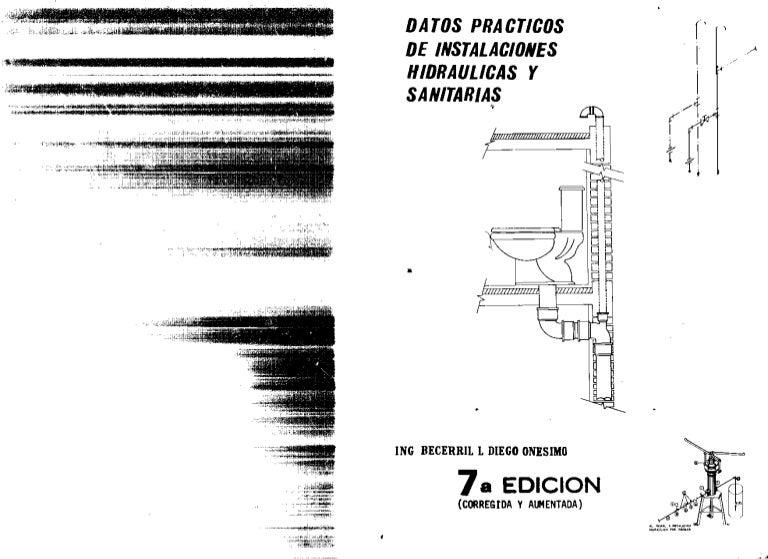 MANUAL DE INSTALACIONES HIDROSANITARIAS HELVEX PDF