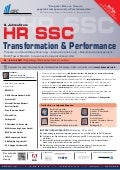 HR SSC Transformation & Performance