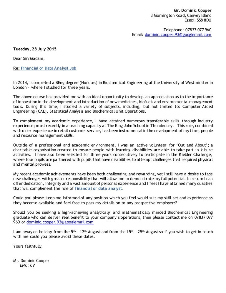 Cover letter graduate engineer trainee - Essay writing high school ...