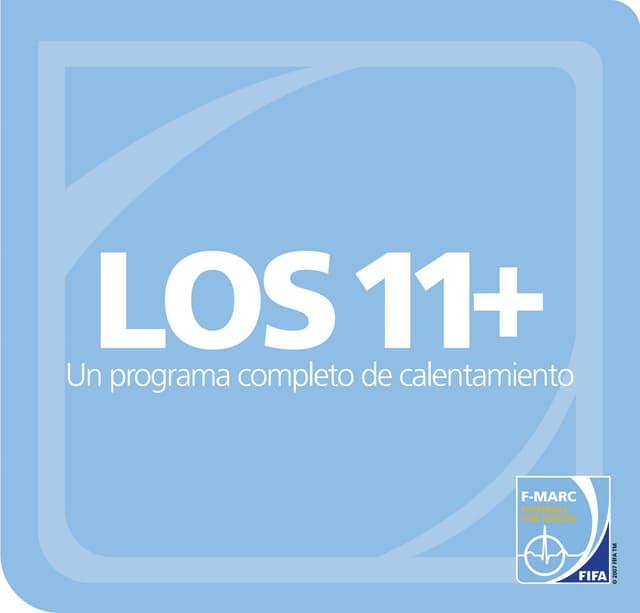 11+carta espagnol