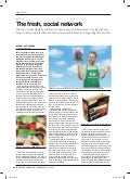 Eurofruit magazine January 2011 - the fresh, social network