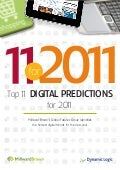 11 Digital Predictions for 2011