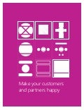 SharePoint - Make Customers Happy - Atidan