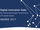 DIGITAL INNOVATION HUBS IN PRACTICE: What other services and support would be needed from the Digital Innovation Hubs?