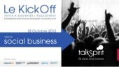 1210 - Le kickoff talkSpirit