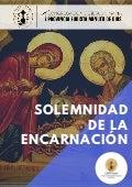 Solemnidad de la encarnación