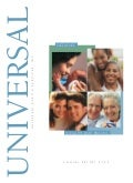 universal helath services  2004front