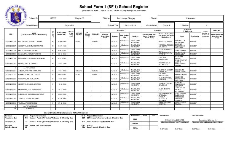 125655 sayao ps-grade 4-1-sy-2013-2014-school form-1_ver2014