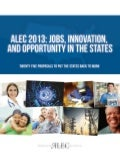 Jobs, Innovation, and Opportunity in the States