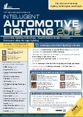 Automotive Lighting Conference 2012