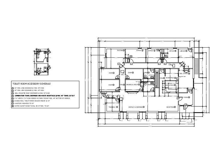 205 Feghali Floor Plan Ada Bathroom Model