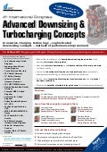 Advanced Downsizing & Turbocharging Concepts Conference