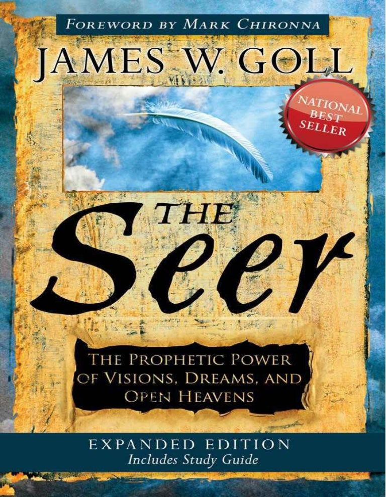 The seer expanded edition james w goll fandeluxe Choice Image
