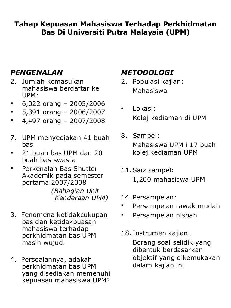 Contoh Borang Soal Selidik Kajian Keusahawanan - Warsiogx