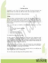 Business Etiquette & Presentation Skills - Chapter 12